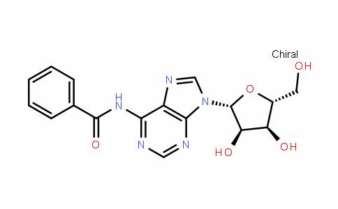 N6-Benzoyladenosine