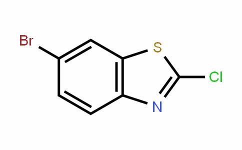 6-Bromo-2-chlorobenzothiazole