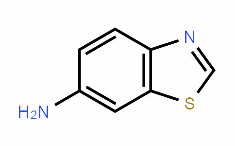 6-Aminobenzothiazole