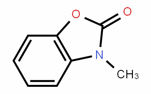 3-methylbenzo[d]oxazol-2(3H)-one