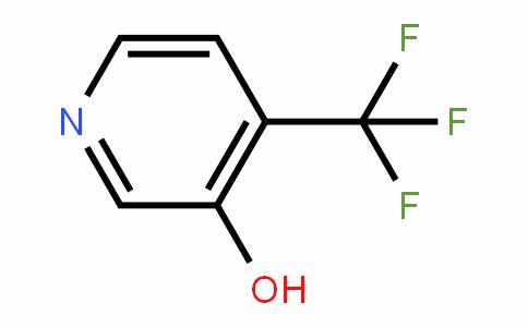 4-Trifluoromethylpyridin-3-ol