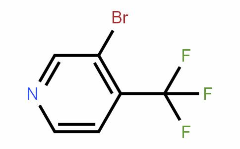 3-Bromo-4-trifluoromethylpyridine