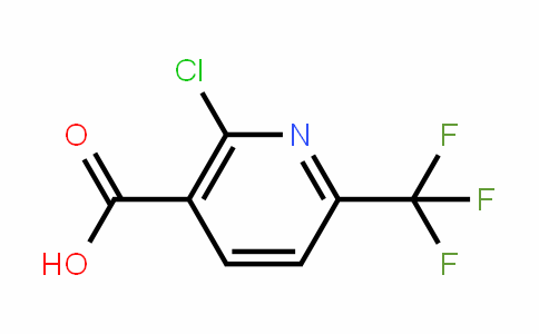 2-Chloro-6-trifluoromethylnicotinic acid