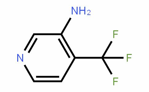 3-Amino-4-(trifluoromethyl)pyridine