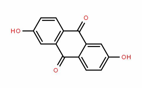 2,6-Dihydroxyanthraquinone