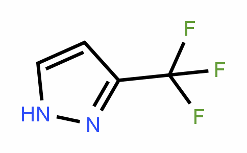 3-(Trifluoromethyl)pyrazole