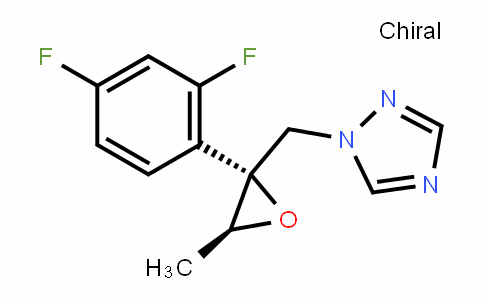 1-(((2R, 3S)-2-(2,4-difluorophenyl)-3-Methyloxiran-2-yl) Methyl)-1H-1,2,4-triazole