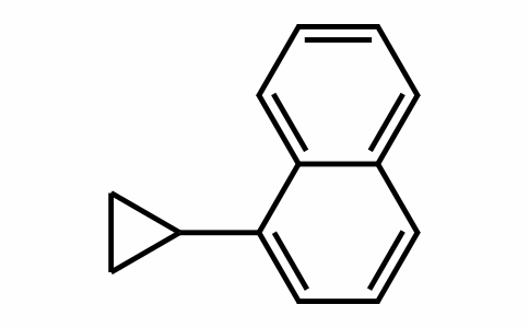 1-cyclopropylnaphthalene