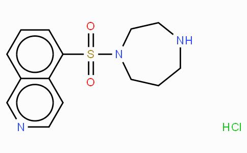 Fasudil hydrochloride