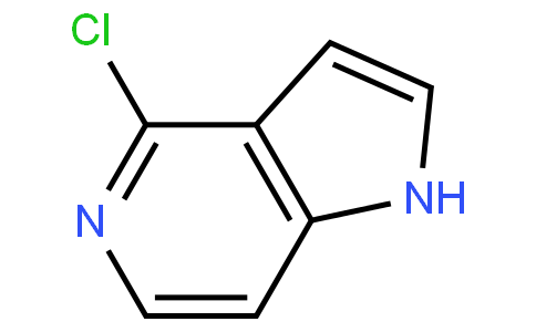 4-Chloro-1H-pyrrolo[3,2-c]pyridine