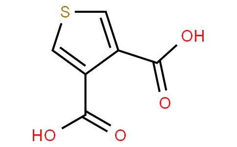 Thiophene-3,4-Dicarboxylic Acid