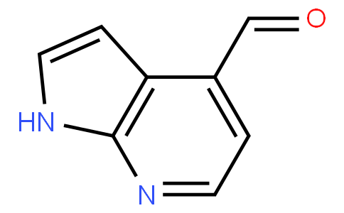 7-Azaindole-4-Carboxaldehyde