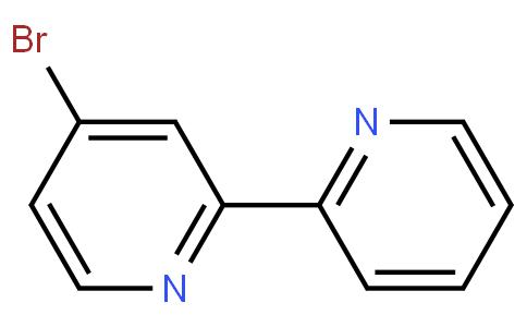 4-Bromo-2,2'-bipyridine