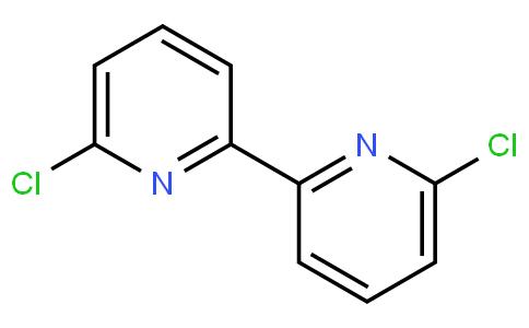 6,6'-Dichloro-2,2'-bipyridine