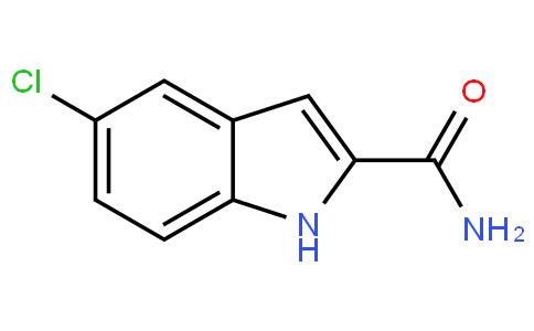 5-氯-吲哚-2-甲酰胺