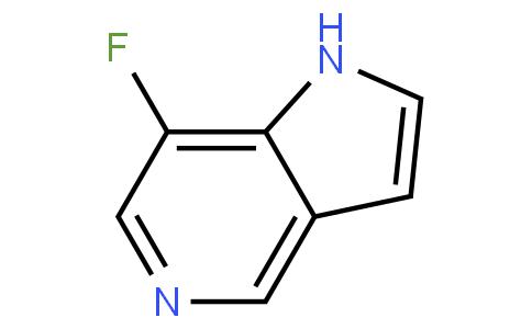 7-fluoro-5-azaindole