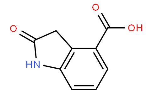 2-Oxoindoline-4-carboxylic acid