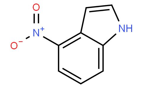 4-Nitroindole