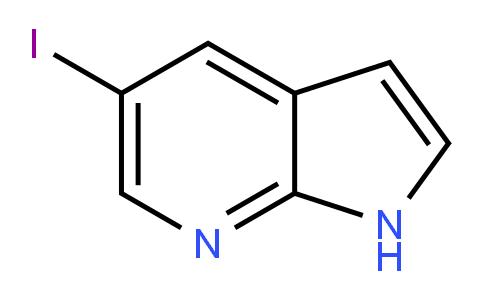 5-Iodo-7-azaindole