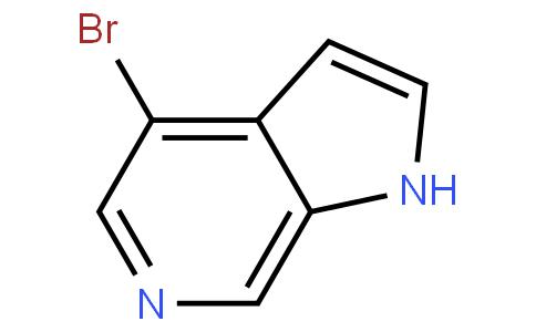 4-Bromo-1H-pyrrolo[2,3-c]pyridine