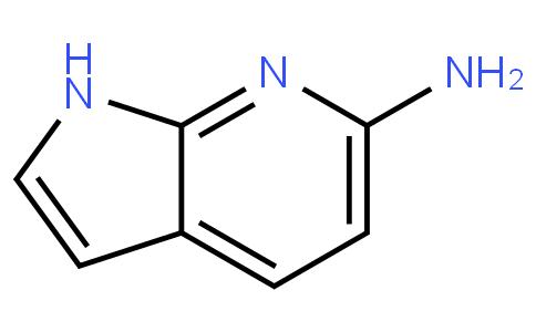 1H-Pyrrolo[2,3-b]pyridin-6-amine