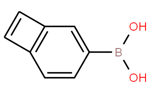 Benzocyclobutene-4-boronic acid