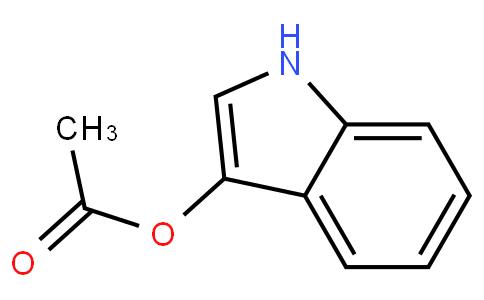 3-Indolyl acetate