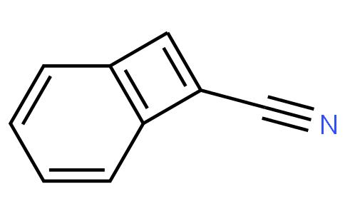 1-Benzocyclobutenecarbonitrile