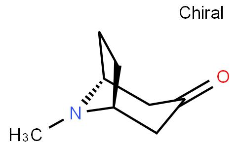 Tropinone