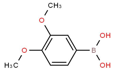 3,4-Dimethoxybenzeneboronic acid