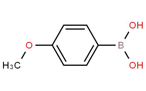 4-Methoxyphenylboronic acid