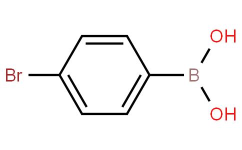 4-Bromophenylboronic acid