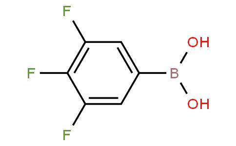 3,4,5-Trifluorophenylboronic acid