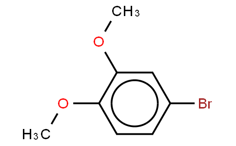 3,4-Dimethoxybromobenzene