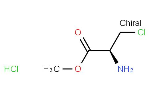 3-Chloro-D-alanine methyl ester HCl