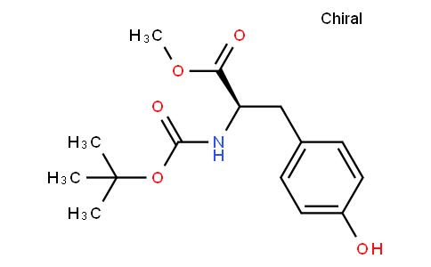 Boc-D-tyrosine methyl ester