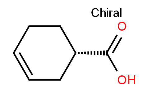 (S)-(-)-3-Cyclohexene carboxylic acid