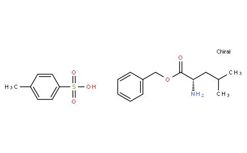 L-Leucine benzyl ester p-toluenesulfonate salt