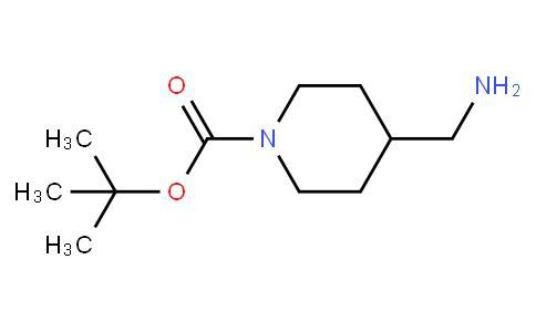 1-Boc-4-(aminomethyl)piperidine