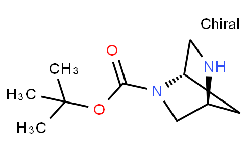 (1S,4S)-2-BOC-2,5-DIAZABICYCLO[2.2.1]HEPTANE
