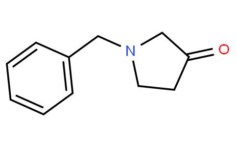 1-Benzyl-3-pyrrolidinone