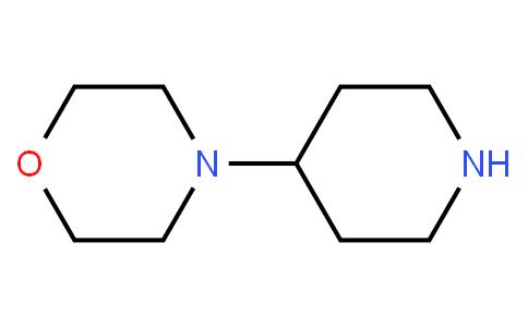 4-(Morpholin-4-yl)piperidine