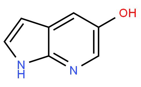 1H-PYRROLO[2,3-B]PYRIDIN-5-OL