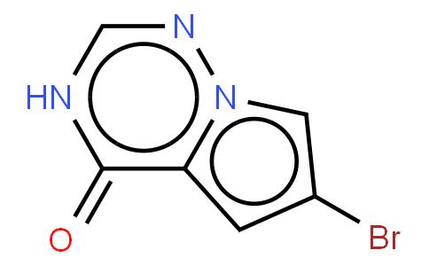 6-broMopyrrolo[1,2-f][1,2,4]triazin-4(3H)-one