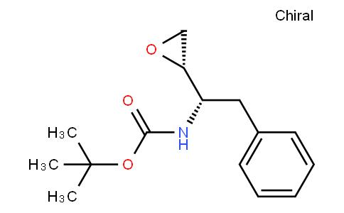 (2S,3S)-1,2-Epoxy-3-(Boc-amino)-4-phenylbutane