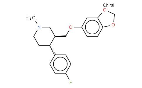 N-Methylparoxetine