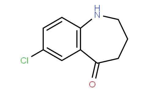 7-CHLORO-1,2,3,4-TETRAHYDRO-BENZO[B]AZEPIN-5-ONE