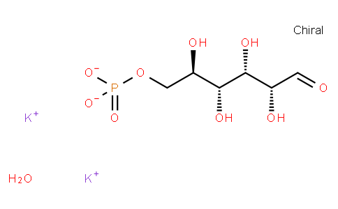 D-Glucose-6-phosphate dipotassium salt hydrate