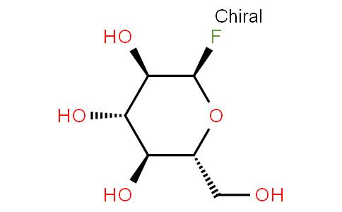 α-D-glucopyranosyl Fluoride