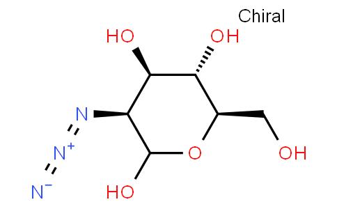 2-azido-2-deoxy-D-Mannopyranose